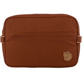 Fjällräven Travel Toiletry Bag autumn leaf